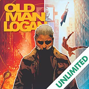 Old Man Logan (2016-)