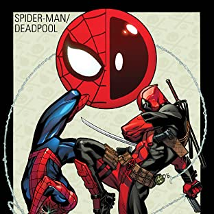 Spider-Man/Deadpool (2016-)