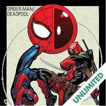 Spider-Man/Deadpool (2016-)