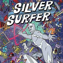 Silver Surfer (2016-2017)