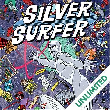Silver Surfer (2016-)