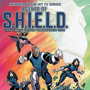 Agents of S.H.I.E.L.D. (2016-)