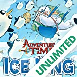 Adventure Time: Ice King