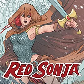 Red Sonja Vol. 3