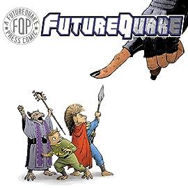 FutureQuake