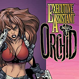 Executive Assistant: Orchid