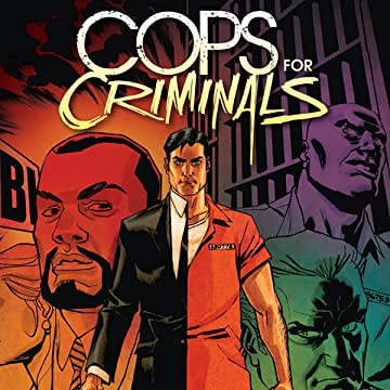 Cops For Criminals