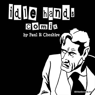 Idle Hands Comix