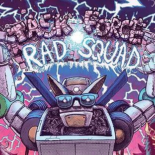 Task Force Rad Squad