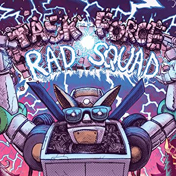 Task Force Rad Squad