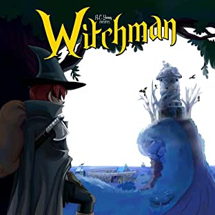 Witchman