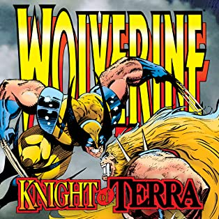 Wolverine: Knight of Terra (1995)