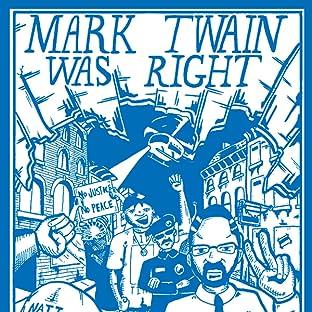 Mark Twain Was Right: The 2001 Cincinnati Riots