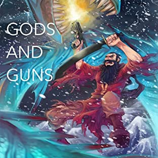 Gods and Guns, Vol. 1: Saviors and Sinners