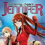 Amazing Agent Jennifer