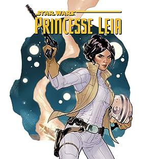 100% Star Wars: Princesse Leia