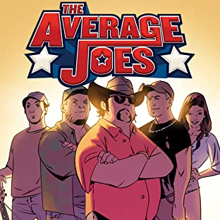 The Average Joes