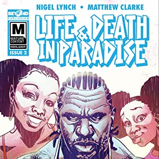 Life and Death In Paradise
