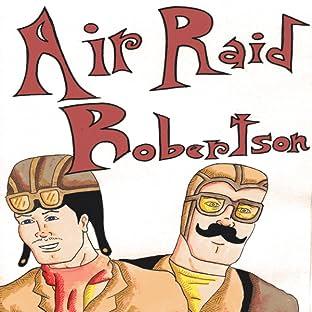 Air Raid Robertson