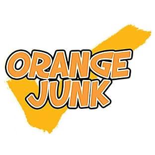 Orange Junk
