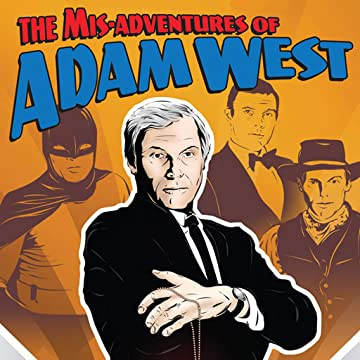 FCBD 2011 Misadventures of Adam West