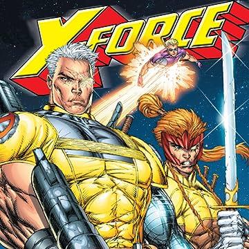X-Force (2004-2005)