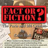 Colin Hall : Fact or fiction