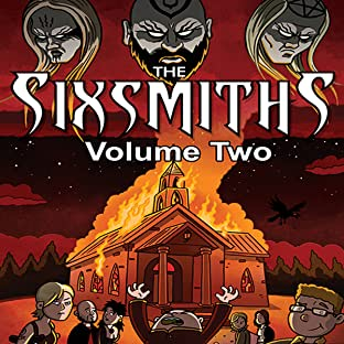 The Sixsmiths, Vol. 2