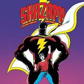 Shazam! The New Beginning (1987)