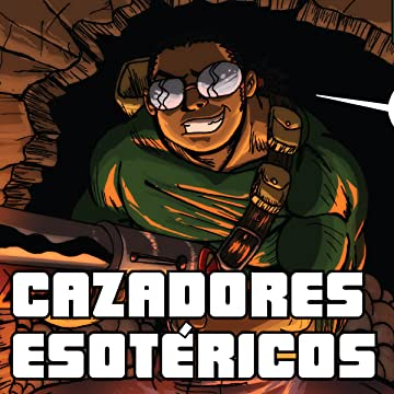 Cazadores Esotéricos