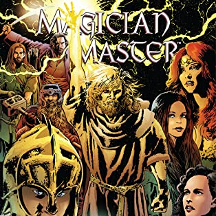 Magician Master: The Great One