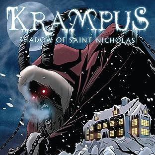 Krampus: Shadow of Saint Nicholas