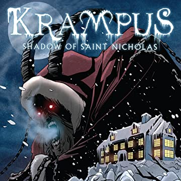 Krampus: Shadow of Saint Nicholas