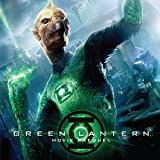 Green Lantern Movie Prequel