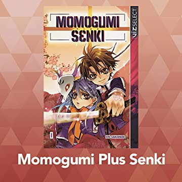 Momogumi Plus Senki