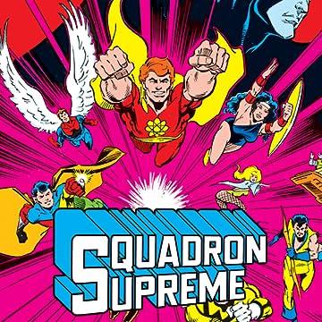 Squadron Supreme (1985-1986)