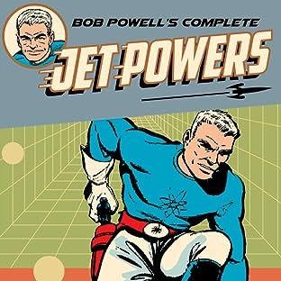 Bob Powell's Complete Jet Powers