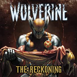 Wolverine: The Reckoning