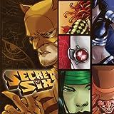 Secret Six (2006)