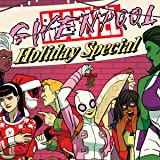 Gwenpool Special (2015)