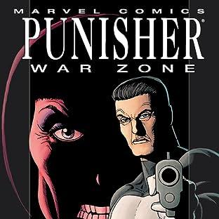 Punisher War Zone (2008-2009)