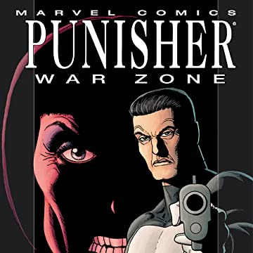 Punisher War Zone (2008-2009)