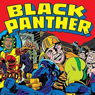 Black Panther (1977-1979)