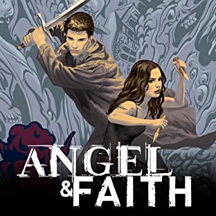 Angel & Faith