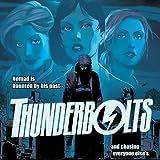 Thunderbolts: From the Marvel Vault