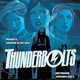 Thunderbolts: From the Marvel Vault