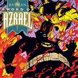 Batman: Sword of Azrael (1992-1993)