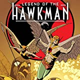 Legend of Hawkman (2000)