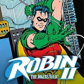 Robin II: Joker's Wild (1991)