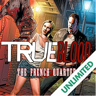 True Blood: French Quarter